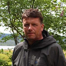 Lars Liljemark
