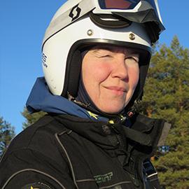 Sonja Almroth